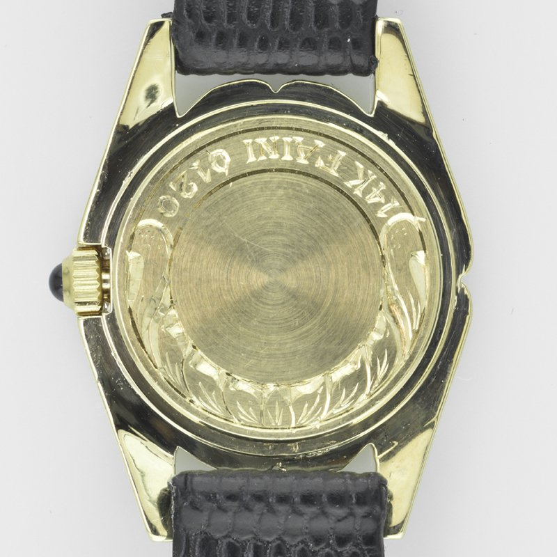 Faini Timepieces WL0120 - - - - - $4,020.00