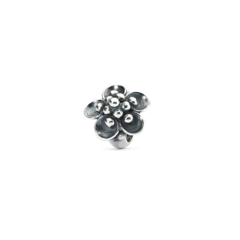 Trollbeads Water Lily Spacer
