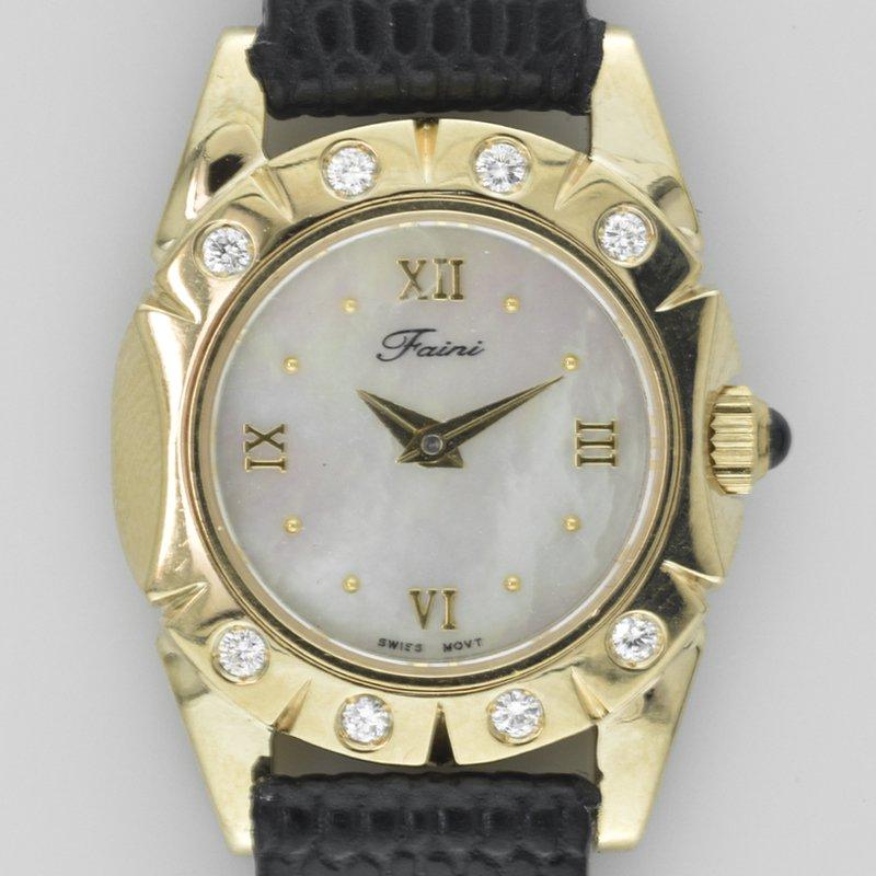 Faini Timepieces WL0100 - - - - - $3.640.00