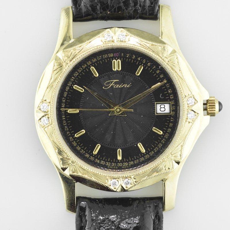 Faini Timepieces WG1020 - - - - - $4,390.00