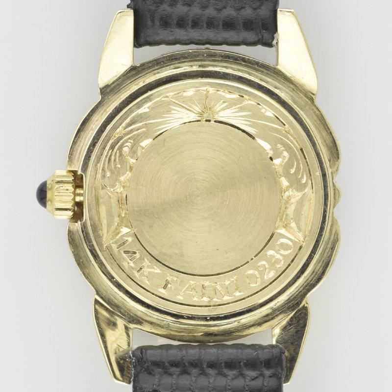 Faini Timepieces WL0230 - - - - - $4,110.00
