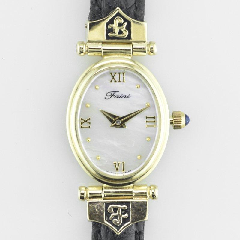 Faini Timepieces LE020 - - - - - $960.00