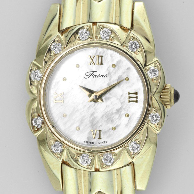 Faini Timepieces WL090 - - - - - $3,995.00