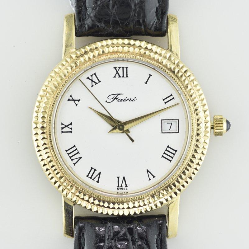 Faini Timepieces FHR505-31 - - - - - $4,070.00