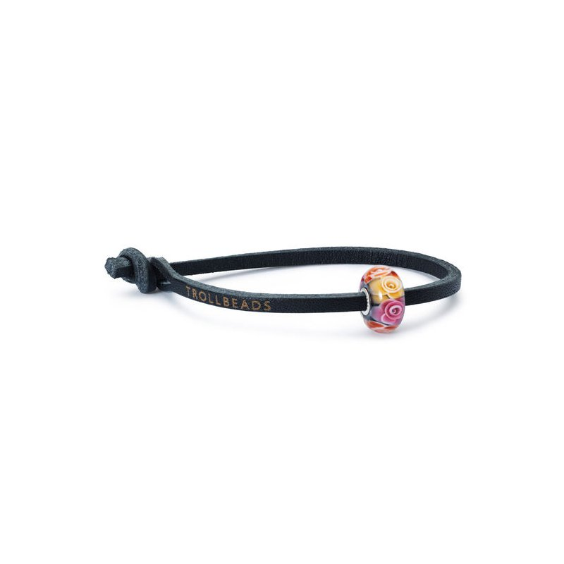 Trollbeads Roses of Compassion Bracelet