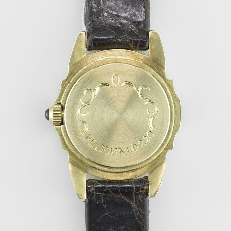 Faini Timepieces WL0220 - - - - - $3,250.00
