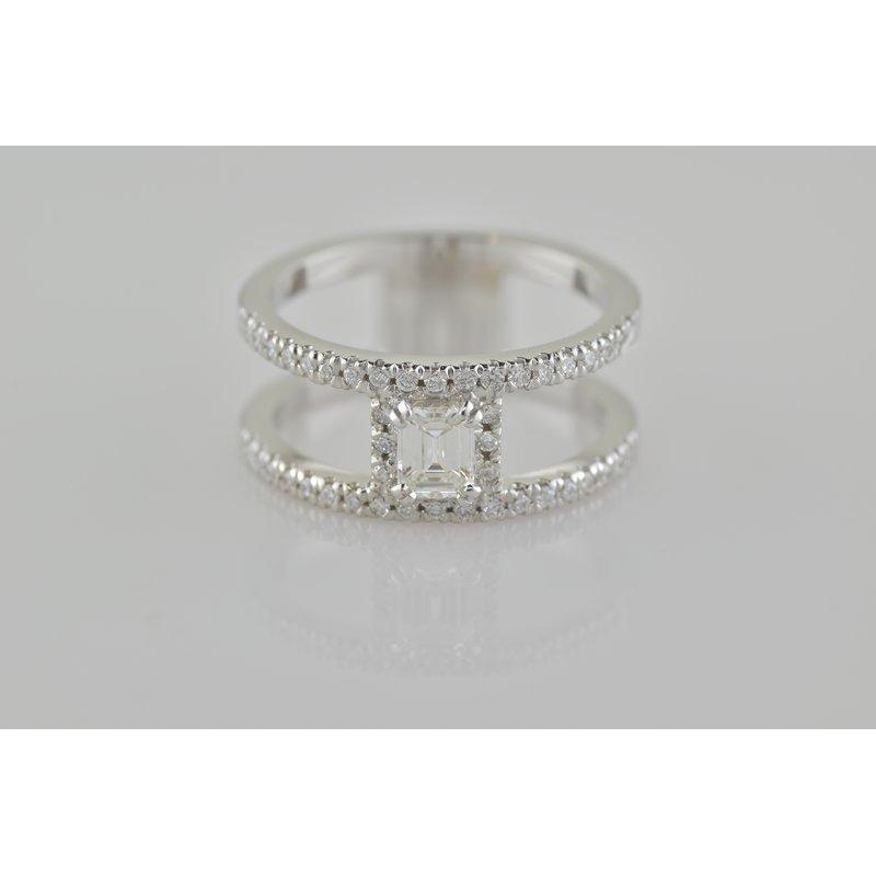 Faini Custom Ladies Diamond Fashion Ring