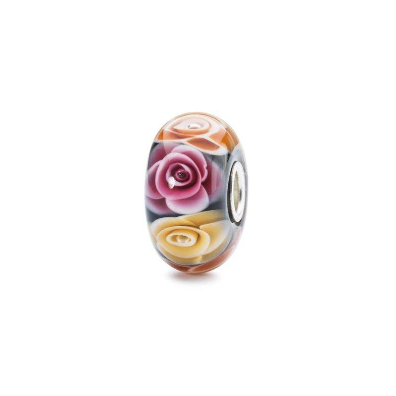 Trollbeads Roses for Mom