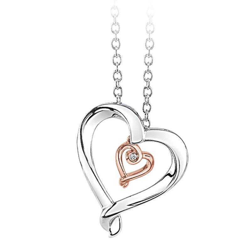 Kissing Hearts Collection 381-91122