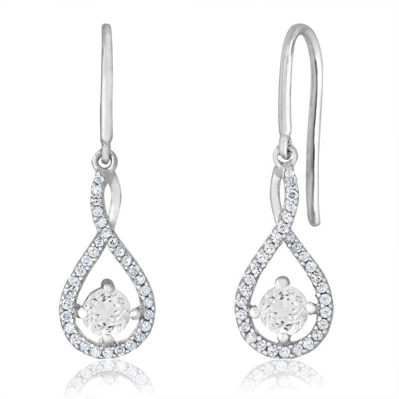 Greenberg's Earrings