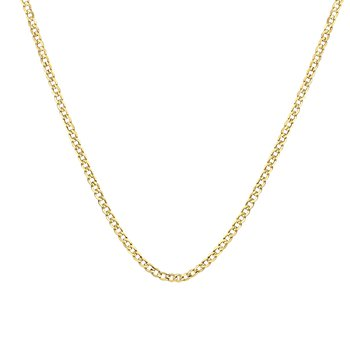 10k yellow gold men's gold chain