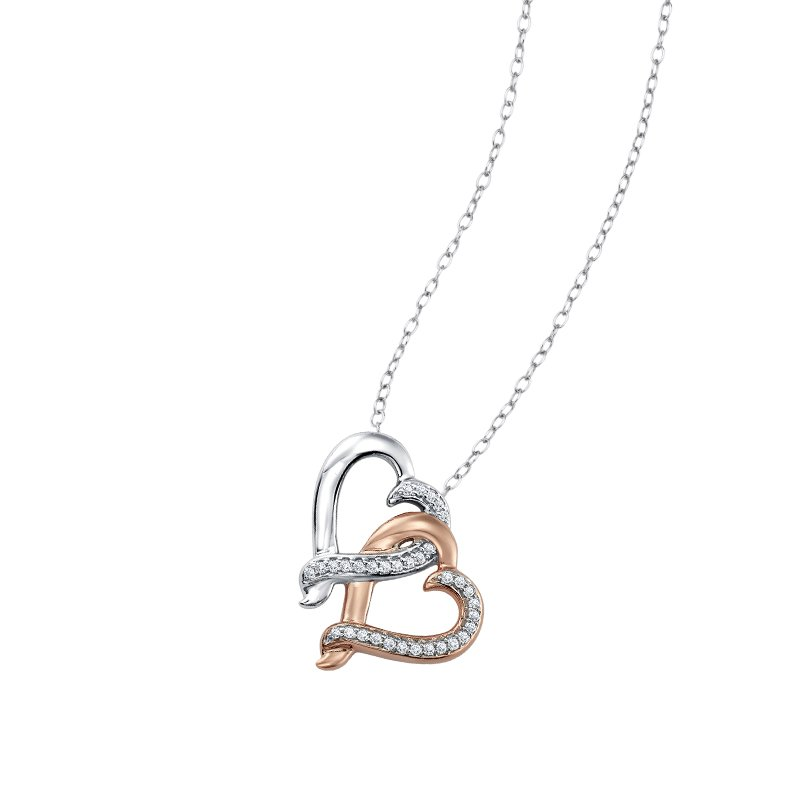 Kissing Hearts Collection 381-62464