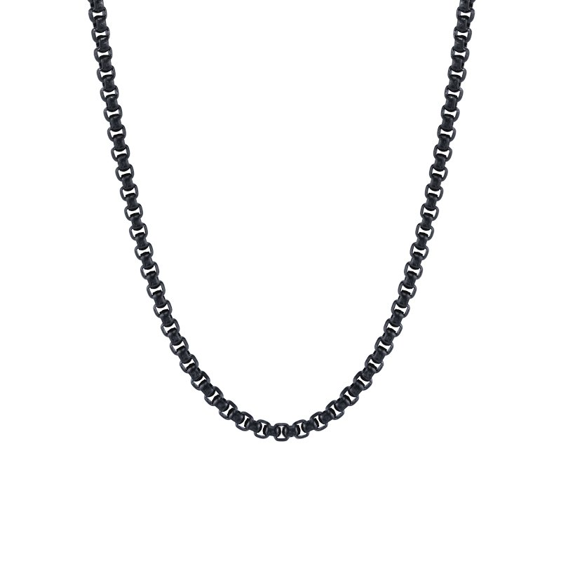 Greenberg's Men's Necklace