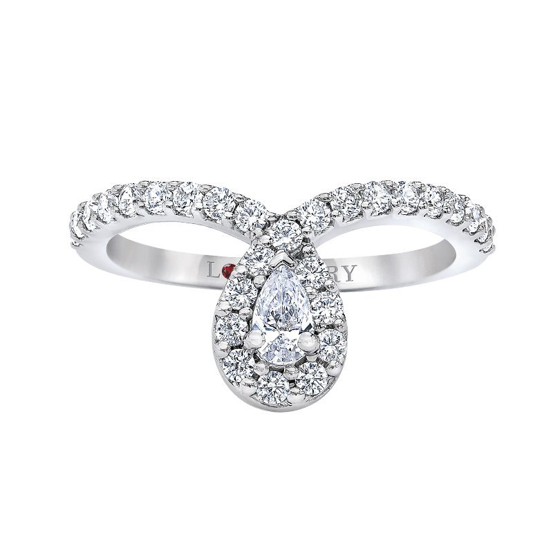 Love Story Ring
