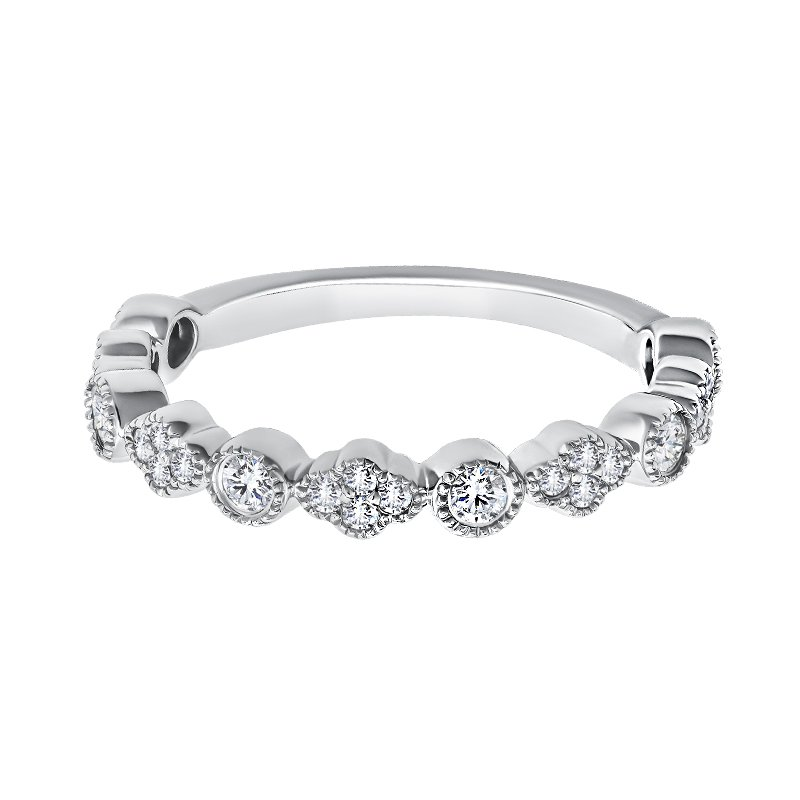 Greenberg's Stackable Band