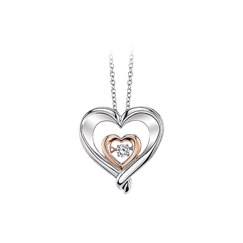 Kissing Hearts Collection 381-62135