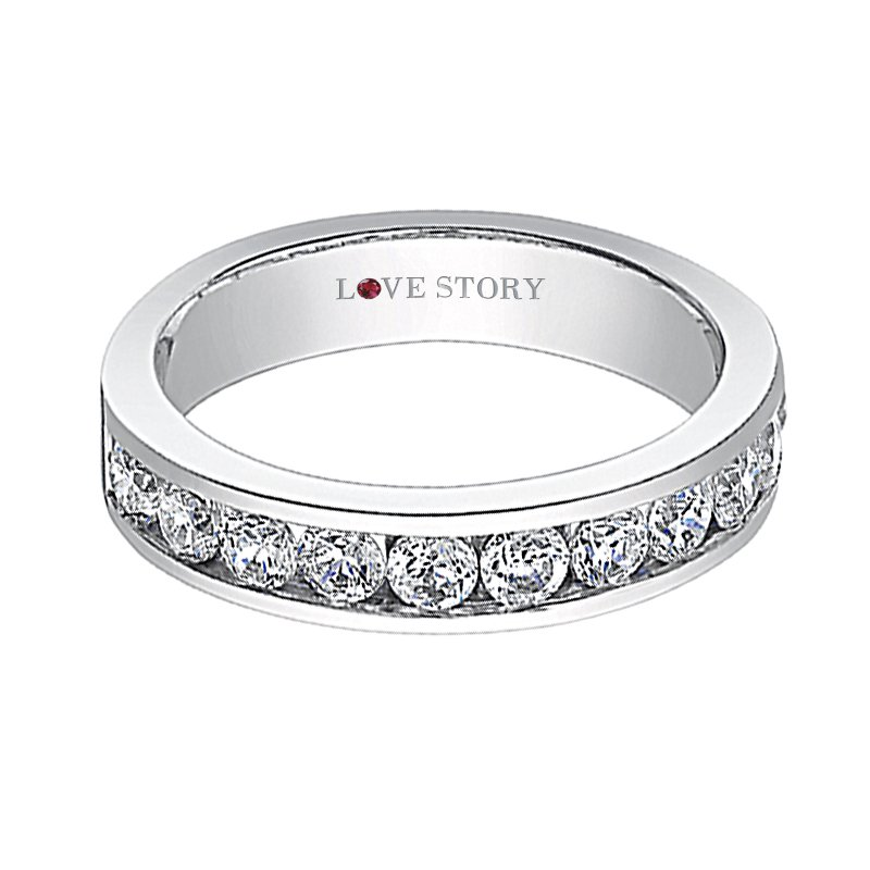 Love Story Anniversary Band