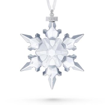 Swarovski Annual 2020 Star Ornament