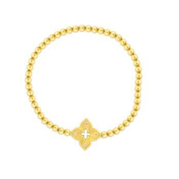 Diamond Petite Venetian Bracelet