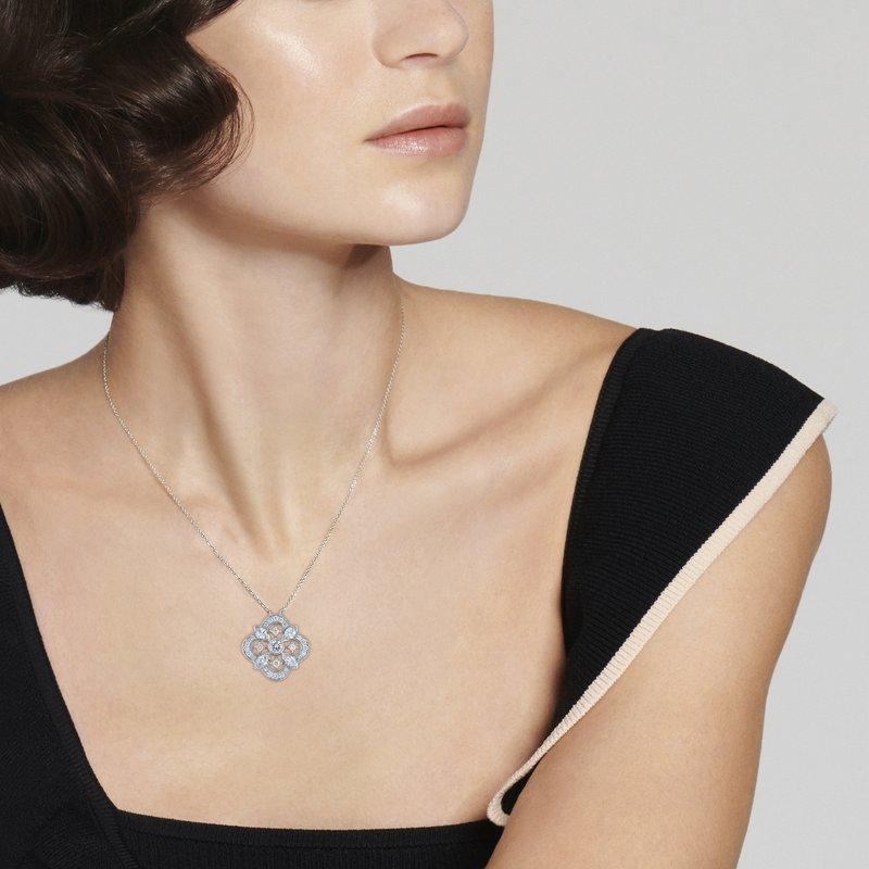 Kwiat Kwiat Clover Diamond