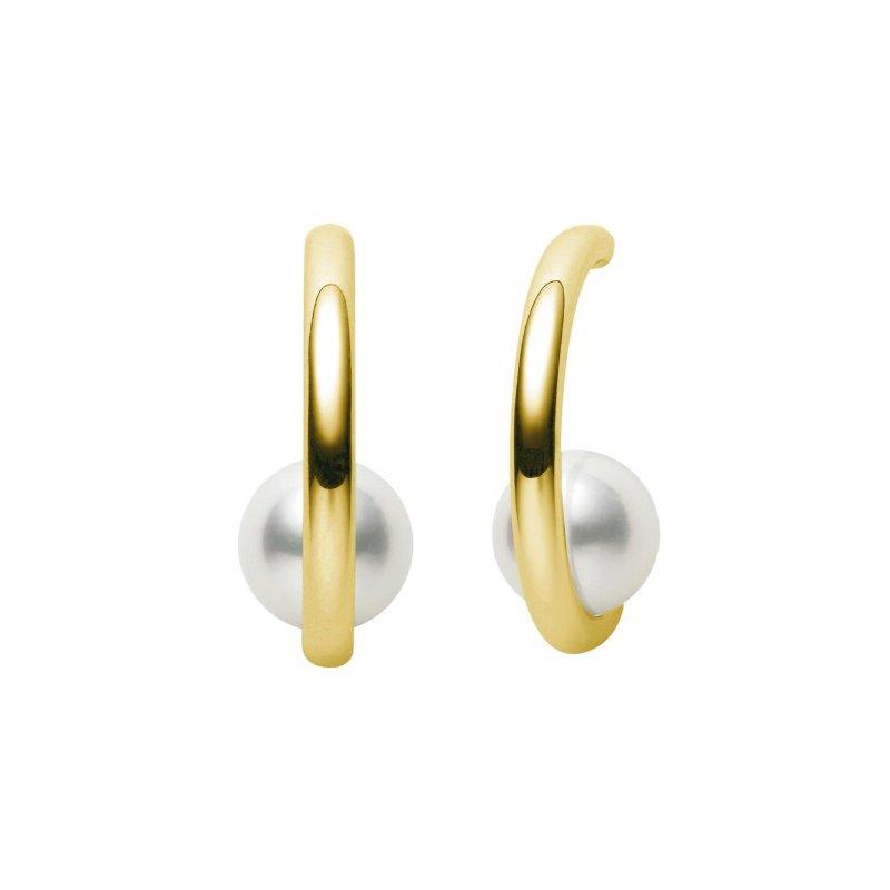 Mikimoto Akoya Cultured Pearl Earrings