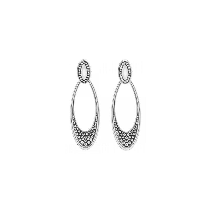 LAGOS Signature Caviar Drop Earrings