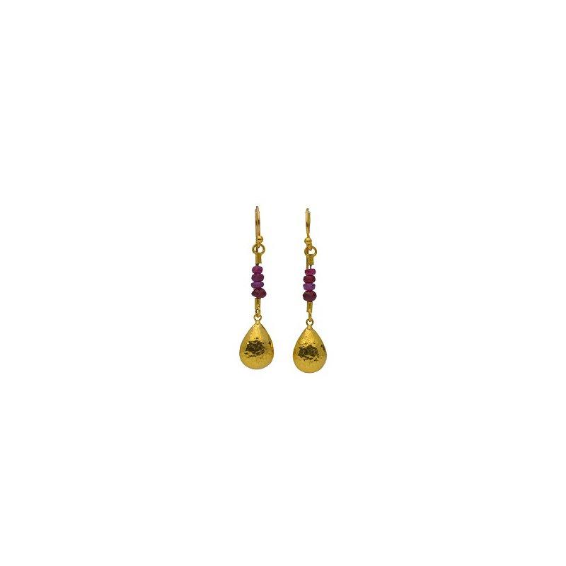 Gurhan Delicate Earrings