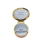 Haltom's Exclusives ENAMELBOX
