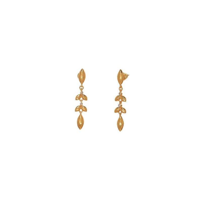 Gurhan Wisteria Earrings