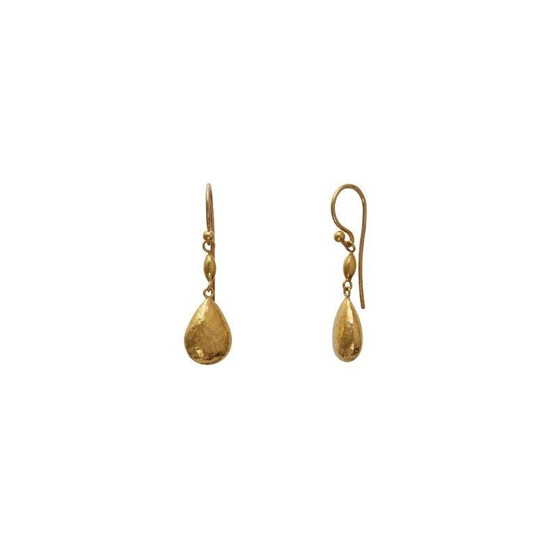 Gurhan Spell Drop Earrings