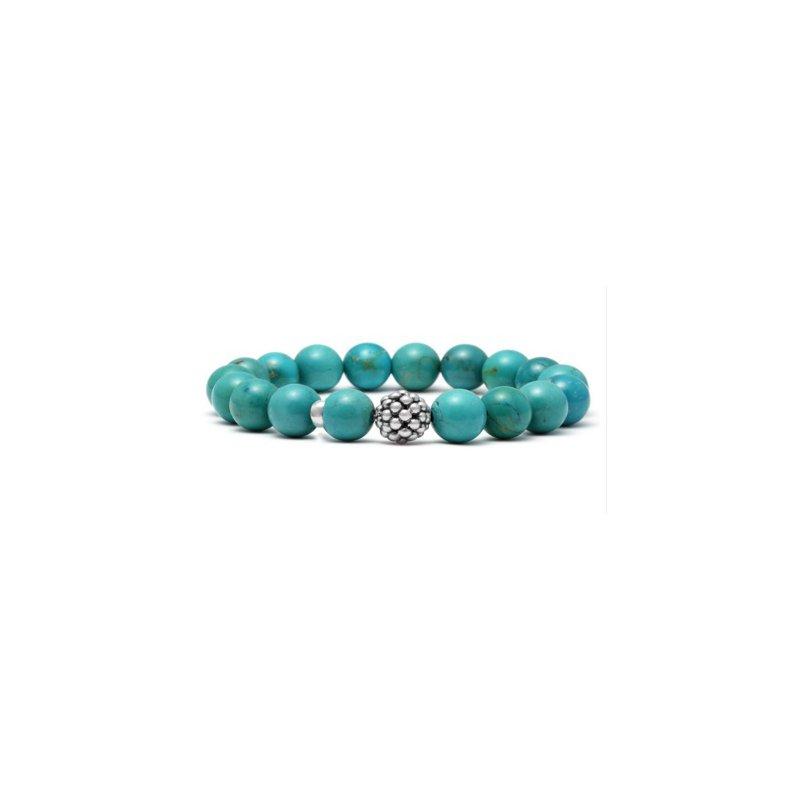 LAGOS Maya Bead Bracelet