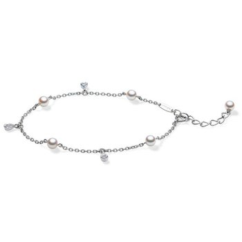 Akoya Cultured Pearl Bracelet