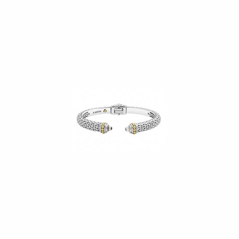 LAGOS Caviar Color Gemstone Bracelet