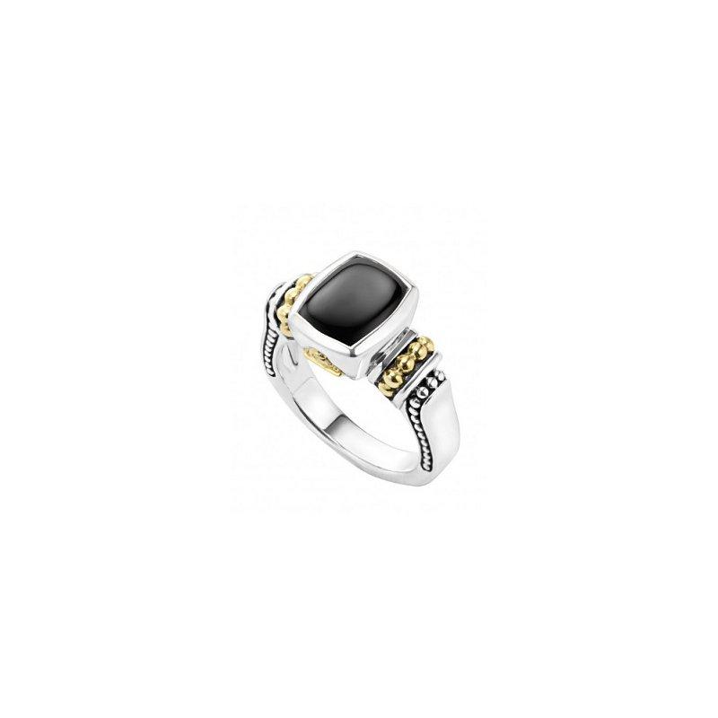 LAGOS Caviar Color Gemstone Earrings