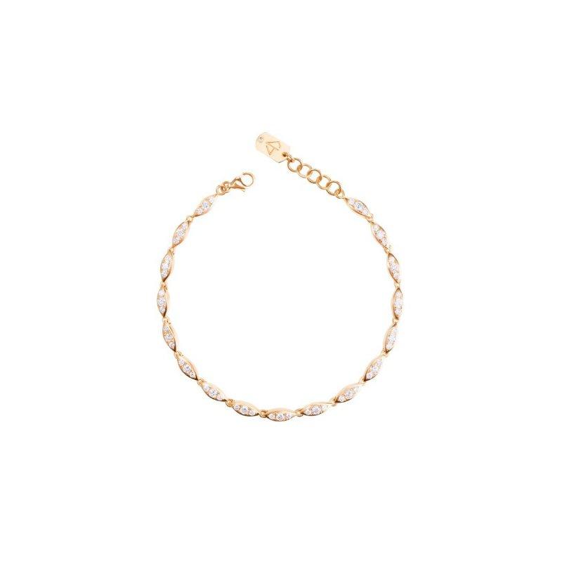 Carbon & Hyde Angel Bracelet