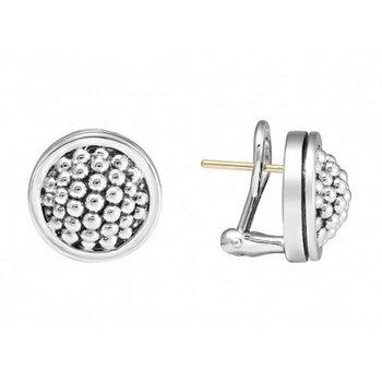 Signature Caviar Beaded Earrings