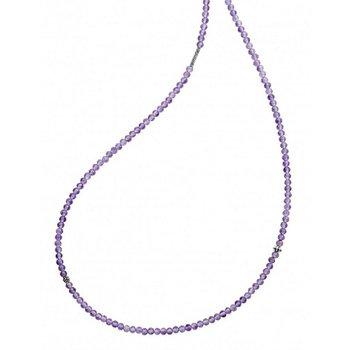 Caviar Icon Gemstone Necklace