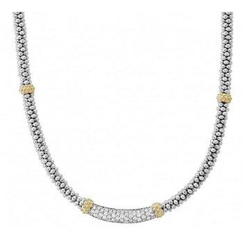 Diamond Lux Diamond Necklace