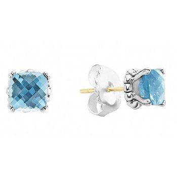 Signature Gifts Gemstone Stud Earrings