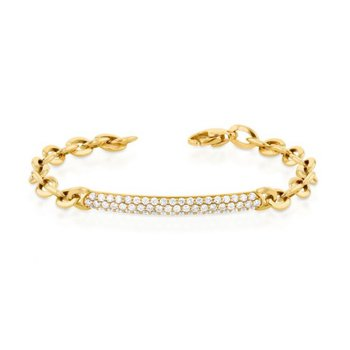 Pantheon Bar Bracelet