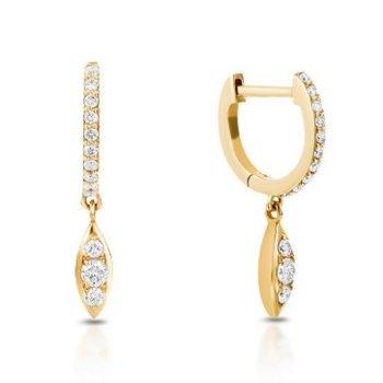 Delilah Dangle Earrings