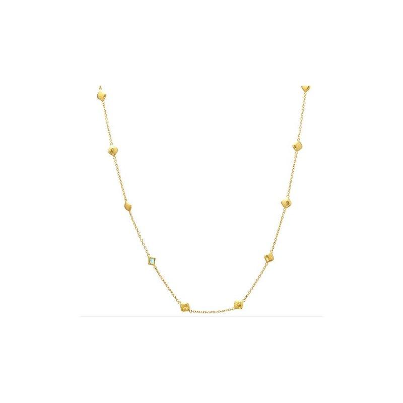 Gurhan Rainbow Hue Necklace