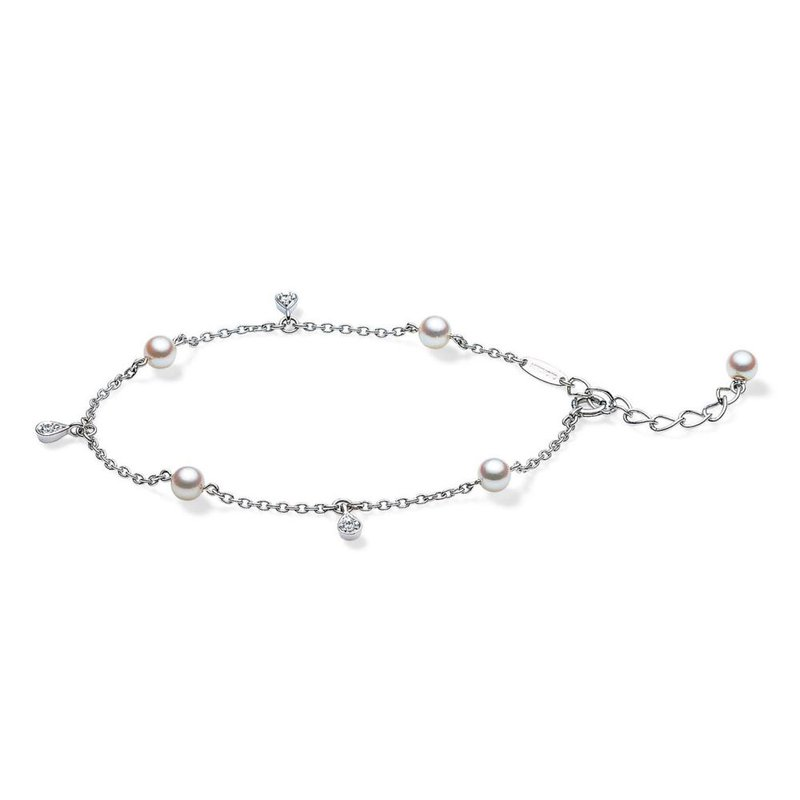 Mikimoto Bracelet