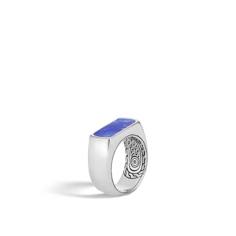 John Hardy Men's Ring Size 10