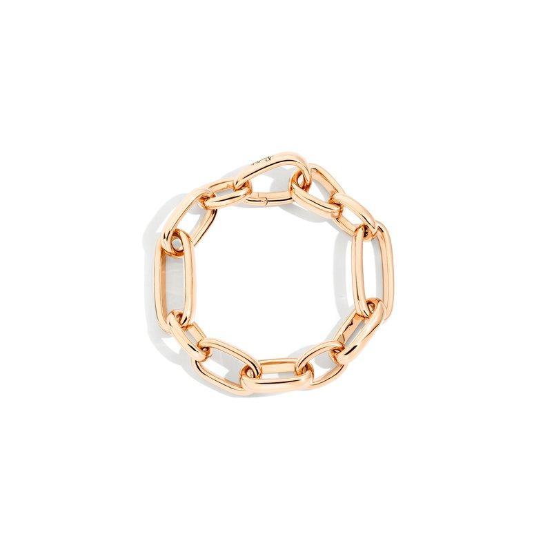 Pomellato Bracelet Slim Links Size Medium