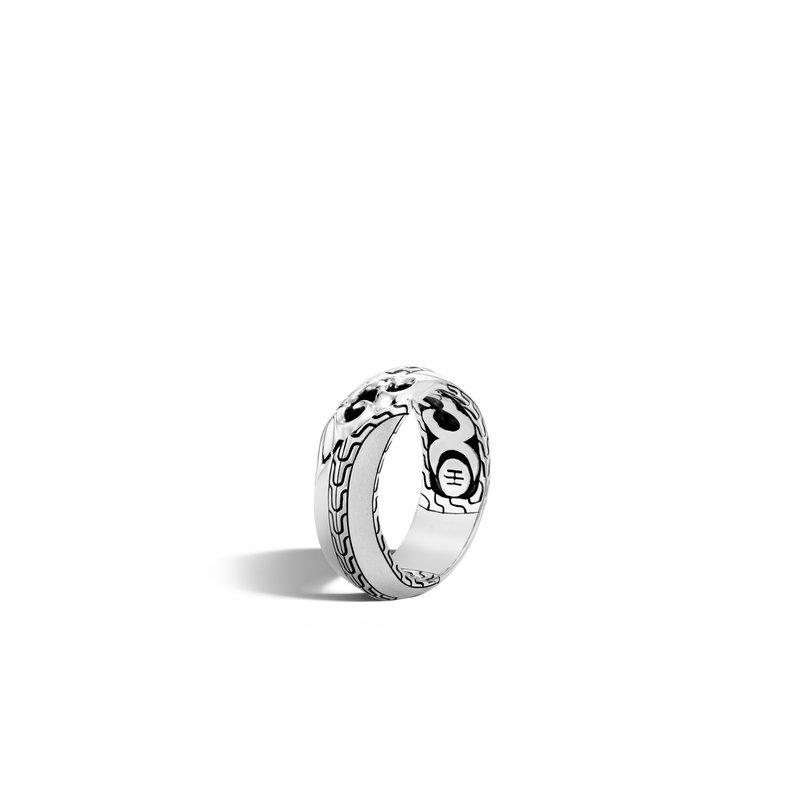 John Hardy Ring Size 9.0