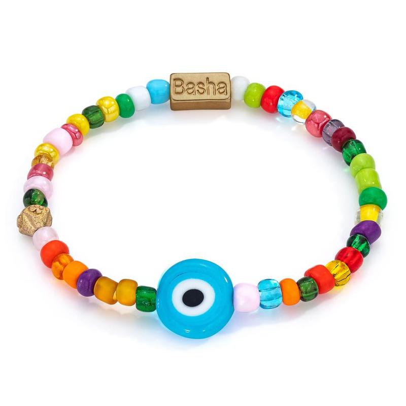 Aaron Basha Bead Bracelet