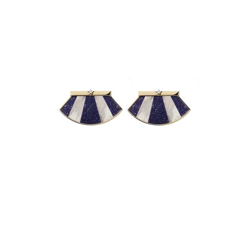 Anna Maccieri Rossi Earrings