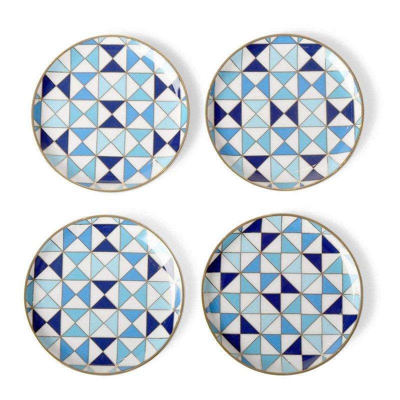 JONATHAN ADLER Sorrento Coasters