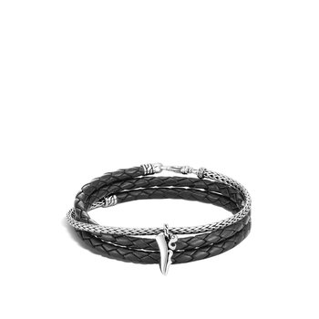 Triple Wrap Bracelet Size Medium 3.5-4mm